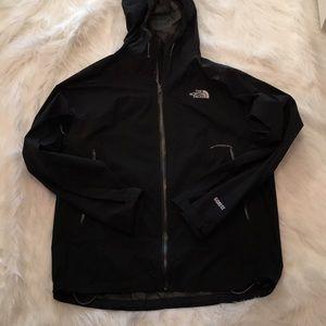 Men's The North Face Gore-Tex Windbreaker Jacket L
